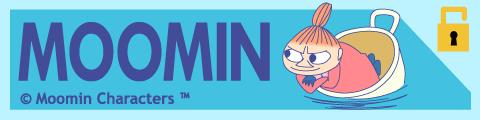 moomin2 ロック解除アプリ